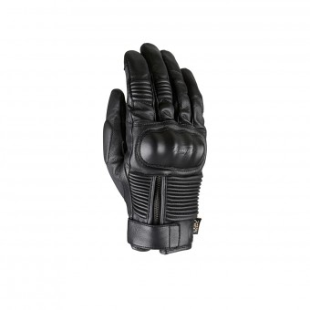 Guantes moto Furygan James D3O All Season Black