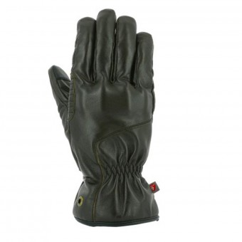 Guantes moto V'Quattro Vasco 17 Brown