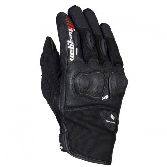 Guantes moto Furygan Graphic Evo 2 Black