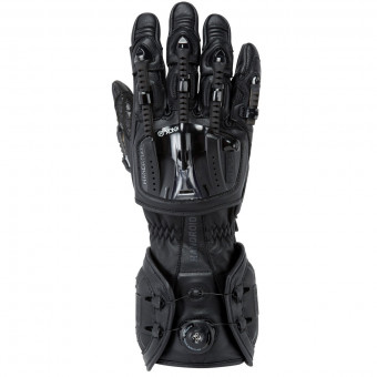 Guantes moto Knox Handroid MK4 All Black