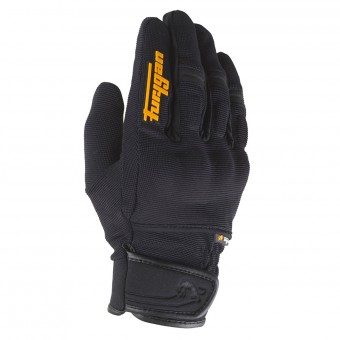 Guantes moto Furygan Jet Evo II Black Orange