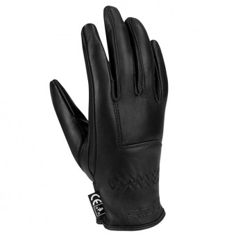 Guantes moto Bering Lady Mexico Negro