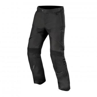 Pantalones moto Alpinestars Hyper Drystar Black Pants