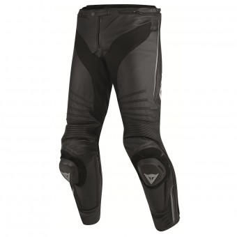 Pantalones moto Dainese Misano Perforated Black Anthracite