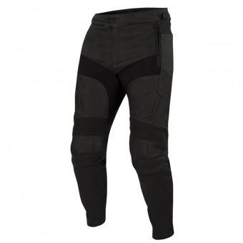 Pantalones moto Bering Boyd Black