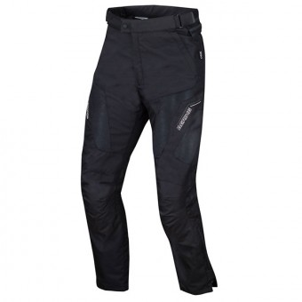Pantalones moto Bering Cancun Negro