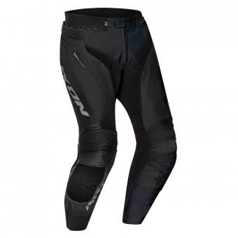 Pantalones moto Ixon Falcon Pant Negro