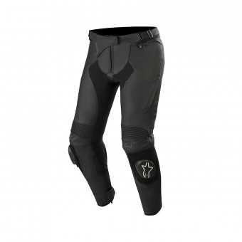 Pantalones moto Alpinestars Stella Missile V2 Negro