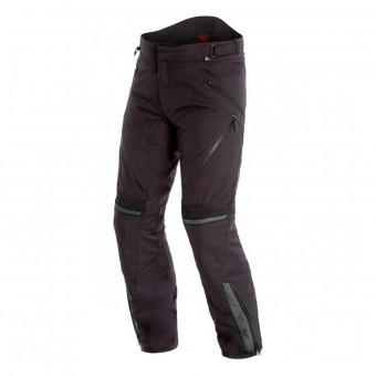 Pantalones moto Dainese Tempest 2 D-Dry Pants Black Ebony