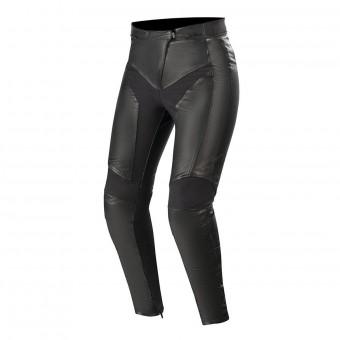 Pantalones moto Alpinestars Vika V2 Pant Negro