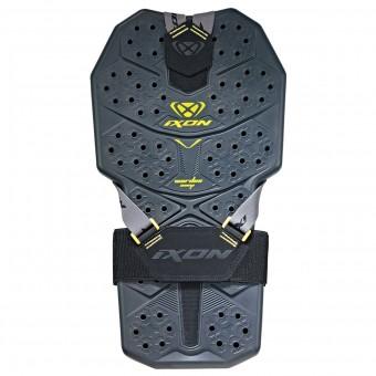 Espaldera Moto Ixon Warden Comp Black