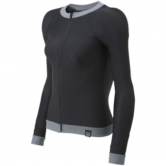 Cazadora moto Knox Armoured Shirt Ladies
