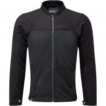 Cazadora moto Knox Zephyr Summer Men