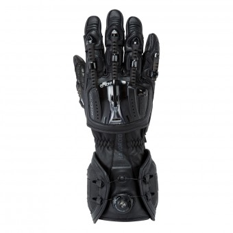 Guantes moto Knox Handroid MKIII All Black