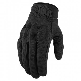 Guantes moto ICON Anthem 2 Woman Stealth