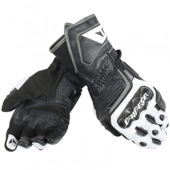 Guantes moto Dainese Carbon D1 Black Anthracite