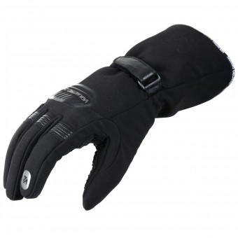 Guantes moto V'Quattro Core Kid Black