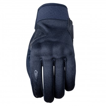 Guantes moto Five Globe Black