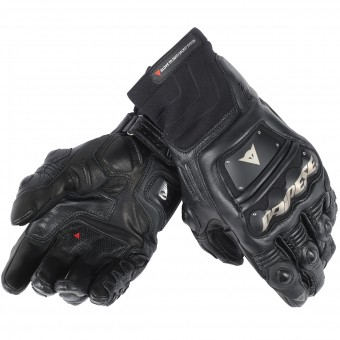 Guantes moto Dainese Race Pro In Black