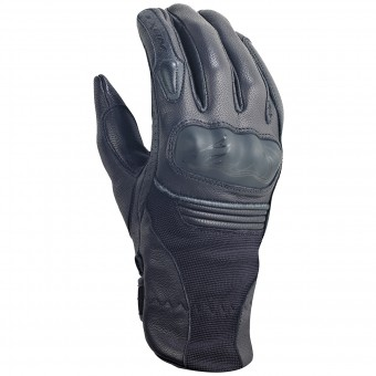 Guantes moto Ixon RS Hunt Lady HP Negro
