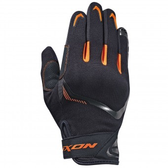 Guantes moto Ixon RS Lift 2.0 Black Orange