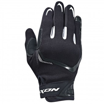 Guantes moto Ixon RS Lift 2.0 Black White