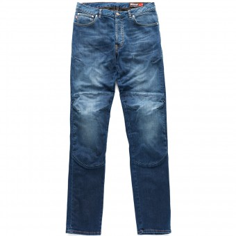 Jeans Blauer Kevin Blue Stone Washed