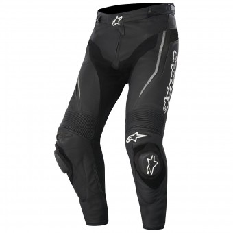 Pantalones moto Alpinestars Track Pant Negro