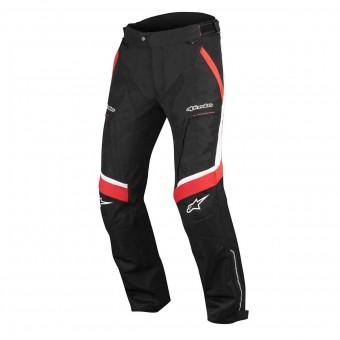 Pantalones moto Alpinestars Ramjet Air Black Red White