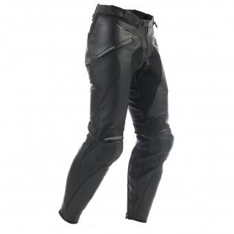 Pantalones moto Dainese Alien Black