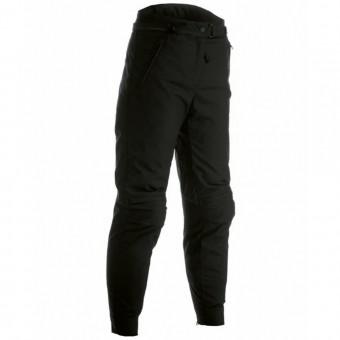 Pantalones moto Dainese Amsterdam Lady Black Pant