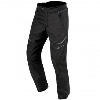 Pantalones moto Alpinestars AST-1 Waterproof Black Pant