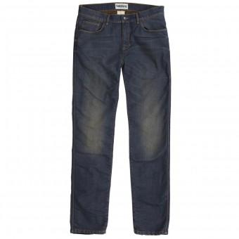 Pantalones moto Helstons Corden Dirty