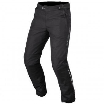 Pantalones moto Alpinestars Patron Gore-Tex Black Pants
