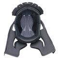 Interior casco Scorpion Interior completo Exo 1000 Gris