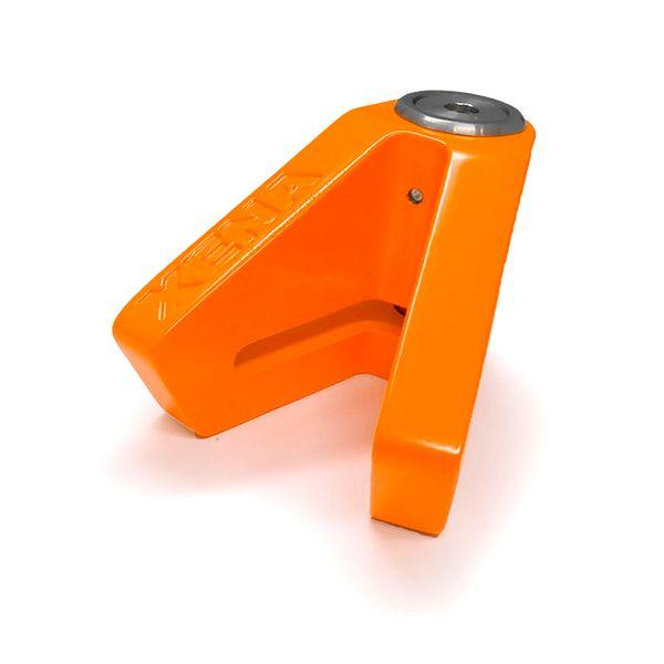 Bloqueo de disco Xena Bloqueo de Disco X2 Naranja SRA