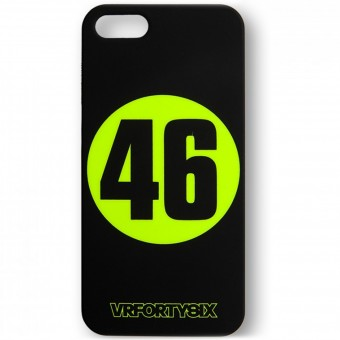 Regalos VR 46 Cover Number VR46 I-Phone 5 - 5s