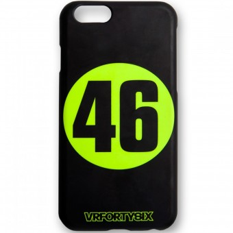Regalos VR 46 Cover Number VR46 I-Phone 6 - 6s