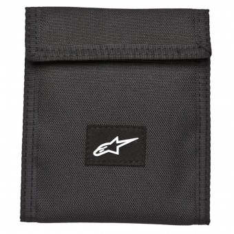 Regalos Alpinestars Friction Bifold Wallet Black