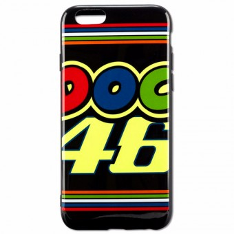 Regalos VR 46 Funda Iphone 6/6S The Doctor