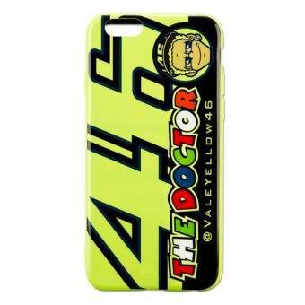 Regalos VR 46 Funda Iphone 7 The Doctor
