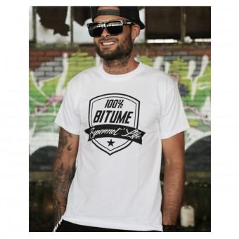 Camisetas Moto 100% Bitume Supermot Life
