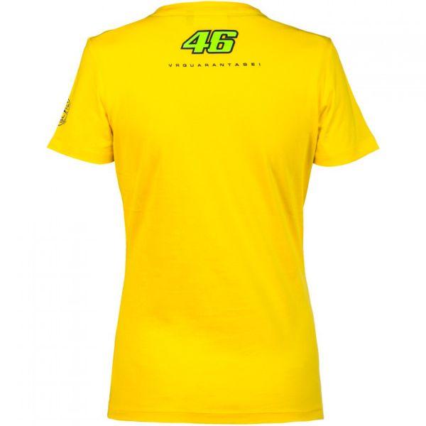 VR 46 T-Shirt Woman VR46