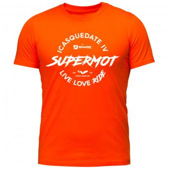 Camisetas Moto iCasque Tee-Shirt iCasquedate 4